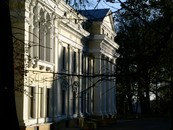 About the Palace