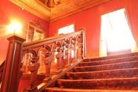 Halls of the Verkiai Palace