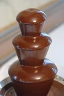 Šokolado fontanas