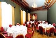 Зеленый, Красный и Синий залы дворца