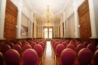 Grande Salle du palais